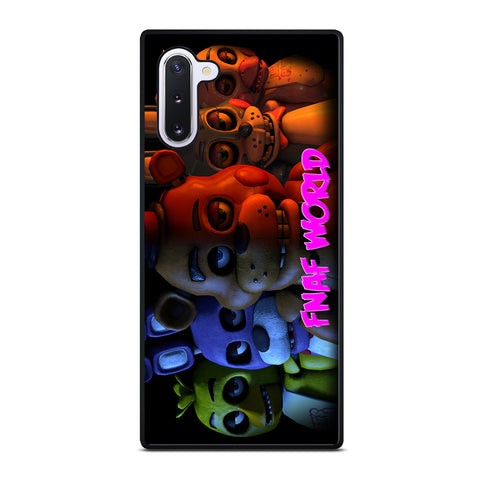 FIVE NIGHTS AT FREDDY'S Samsung Galaxy Note 10 Case Cover