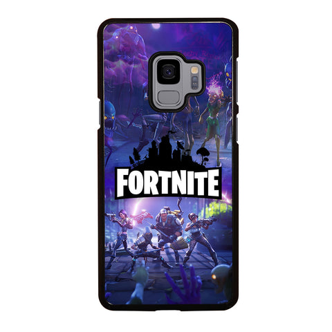 FORTNITE 1 Samsung Galaxy S9 Case Cover