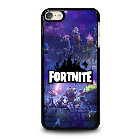 FORTNITE 1 iPod Touch 6 Case Cover