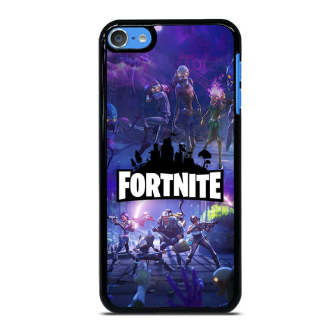 FORTNITE 1 iPod Touch 7 Case Cover