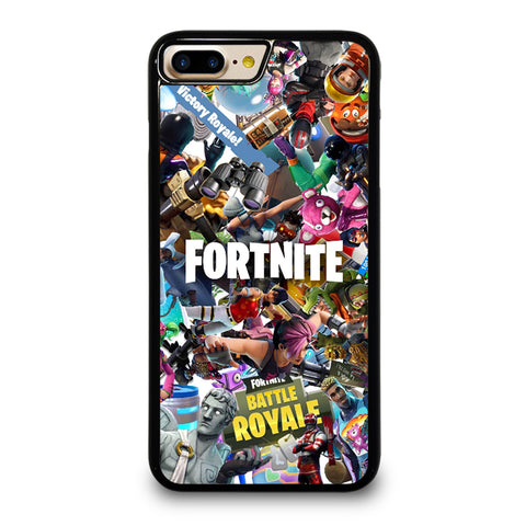 FORTNITE BATTLE CHARACTER iPhone 7 / 8 Plus Case Cover
