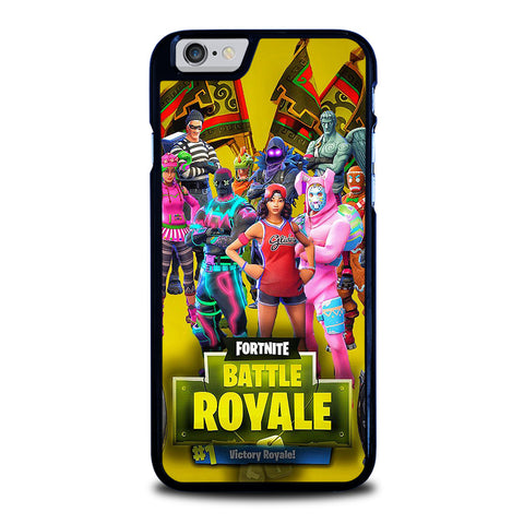 FORTNITE BATTLE ROYALE iPhone 6 / 6S Case Cover