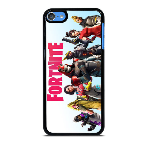 FORTNITE CHARACTER iPod Touch 7 Case Cover