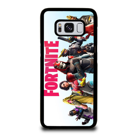 FORTNITE CHARACTER Samsung Galaxy S8 Plus Case Cover