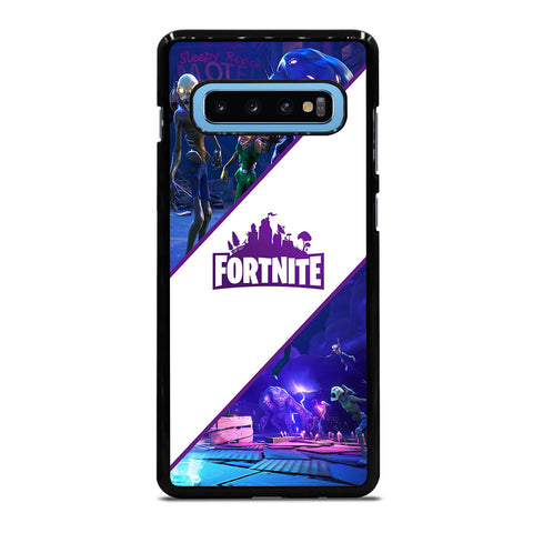FORTNITE GAME Samsung Galaxy S10 Plus Case Cover
