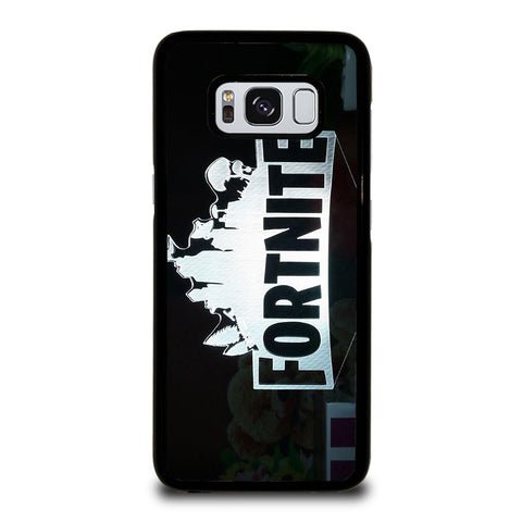 FORTNITE LOGO Samsung Galaxy S8 Plus Case Cover