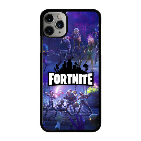 FORTNITE 1 iPhone 11 Pro Max Case Cover