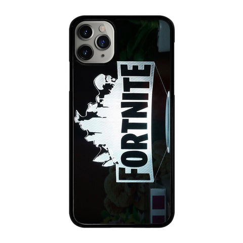 FORTNITE LOGO iPhone 11 Pro Max Case Cover