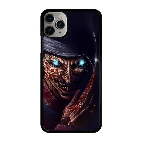 FREDDY KRUEGER HALLOWEEN iPhone 11 Pro Max Case Cover