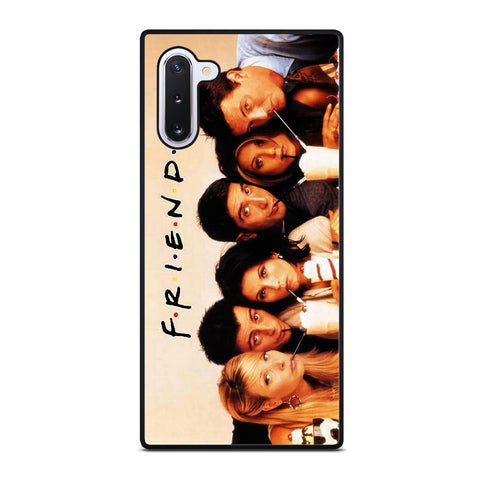 FRIENDS TV SERIES Samsung Galaxy Note 10 Case Cover