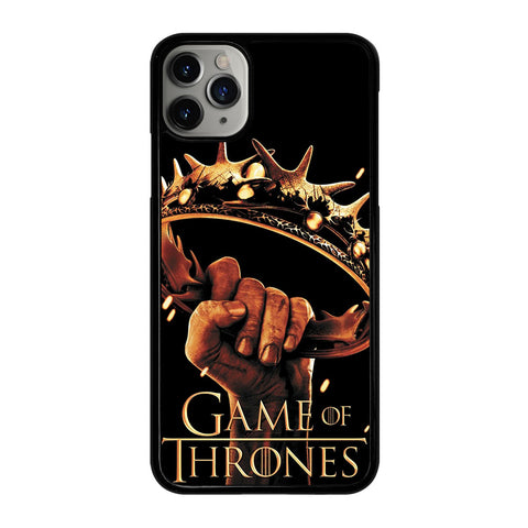 GAME OF THRONES 2 iPhone 11 Pro Max Case Cover
