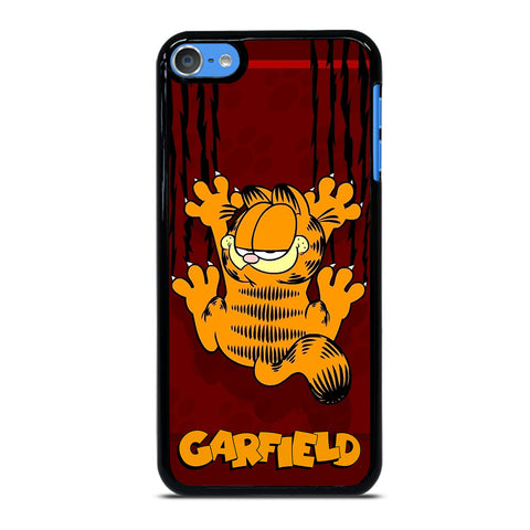 GARFIELD iPod Touch 7 Case Cover