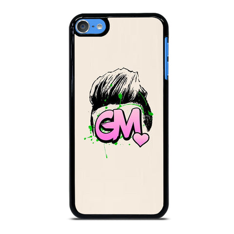 GAVIN MAGNUS GM iPod Touch 7 Case Cover