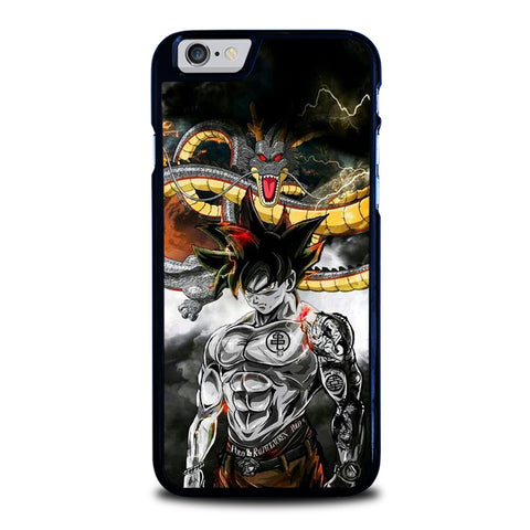 GOKU SHENRON 1 iPhone 6 / 6S Case Cover