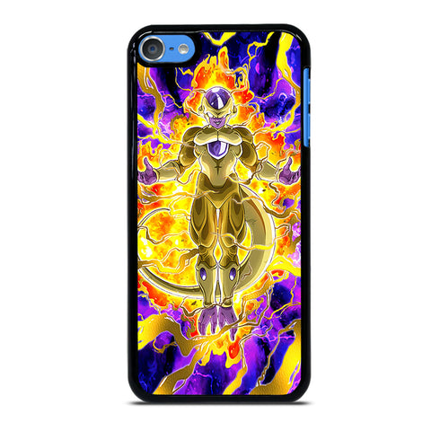 GOLDEN FRIEZA 1 iPod Touch 7 Case Cover