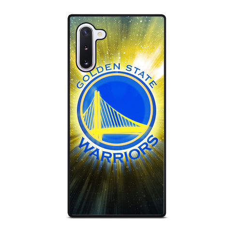 GOLDEN STATE WARRIORS 2 Samsung Galaxy Note 10 Case Cover