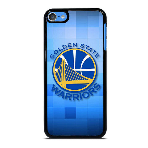 GOLDEN STATE WARRIORS 4 iPod Touch 7 Case Cover