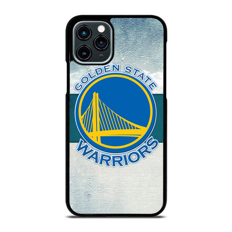 GOLDEN STATE WARRIORS 1 iPhone 11 Pro Case Cover