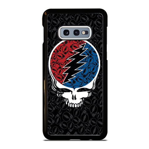 GRATEFUL DEAD FACE Samsung Galaxy S10e Case Cover