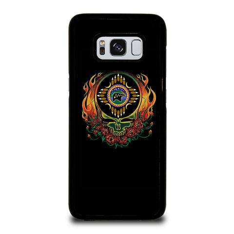 GRATEFUL DEAD NATIVE Samsung Galaxy S8 Case Cover