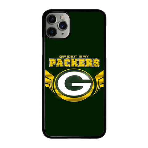 GREEN BAY PACKERS 3 iPhone 11 Pro Max Case Cover