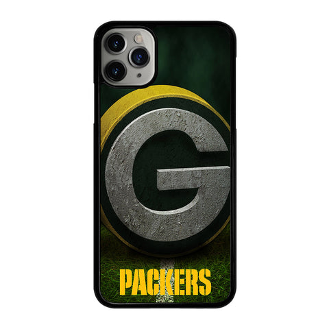 GREEN BAY PACKERS iPhone 11 Pro Max Case Cover