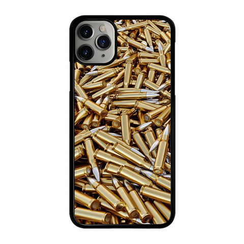 GUN AMMO AMMUNITION 2 iPhone 11 Pro Max Case Cover