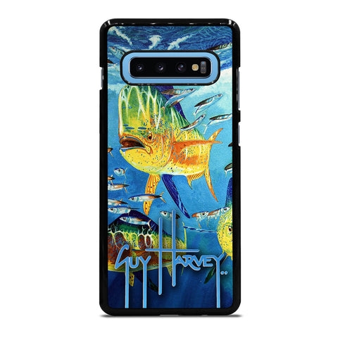 GUY HARVEY ISLAND 3 Samsung Galaxy S10 Plus Case Cover