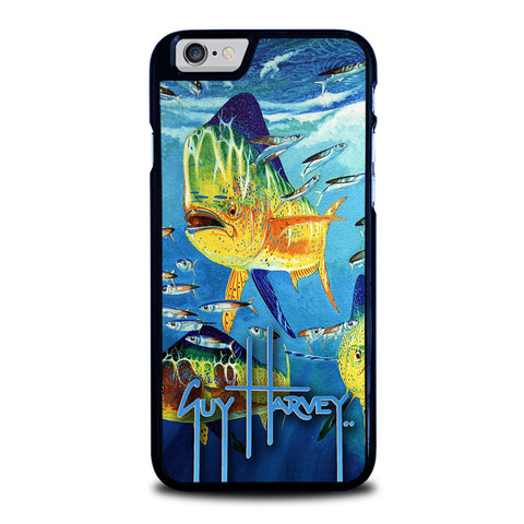 GUY HARVEY ISLAND 3 iPhone 6 / 6S Case Cover
