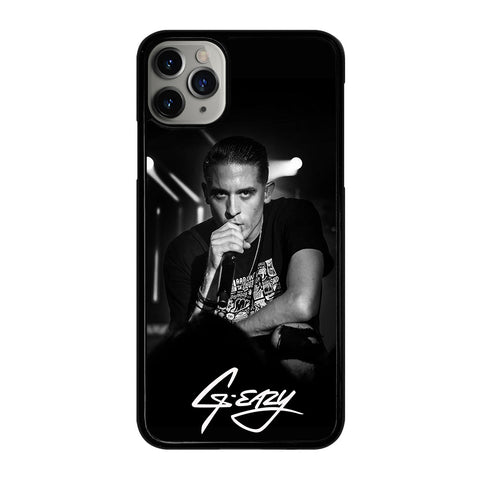 G EAZY 1 iPhone 11 Pro Max Case Cover