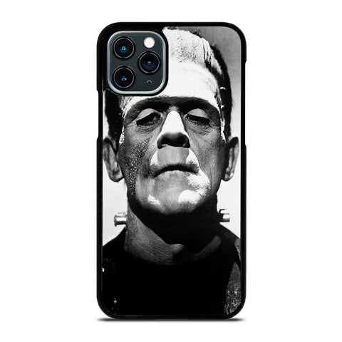HALLOWEEN FRANKENSTEIN iPhone 11 Pro Case Cover