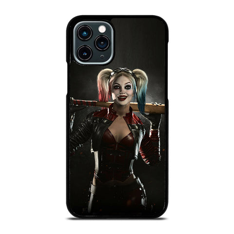 HARLEY QUINN 1 iPhone 11 Pro Case Cover