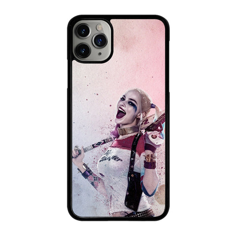 HARLEY QUINN 4 iPhone 11 Pro Max Case Cover