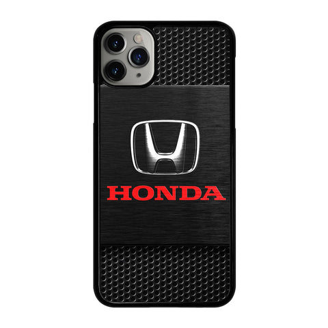 HONDA 1 iPhone 11 Pro Max Case Cover