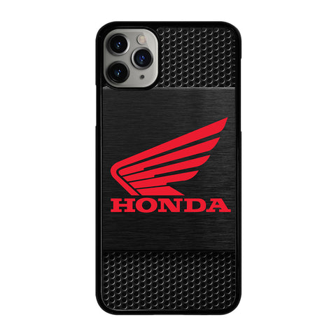 HONDA WINGS 1 iPhone 11 Pro Max Case Cover