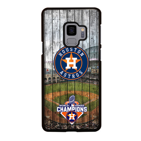 HOUSTON ASTROS 1 Samsung Galaxy S9 Case Cover