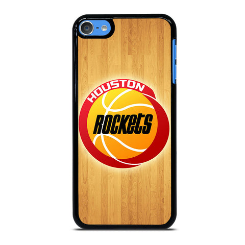 HOUSTON ROCKETS 3 iPod Touch 7 Case Cover