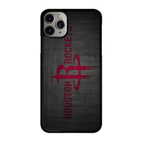 HOUSTON ROCKETS 1 iPhone 11 Pro Max Case Cover