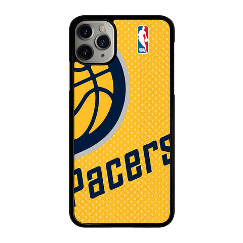 INDIANA PACERS 3 iPhone 11 Pro Max Case Cover