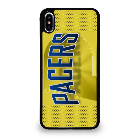 INDIANA PACERS 4 iPhone XS Max Case Cover