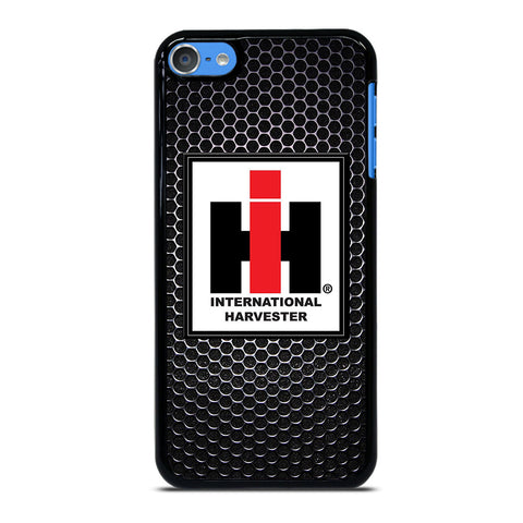 INTERNATIONAL HARVESTER IH iPod Touch 7 Case Cover