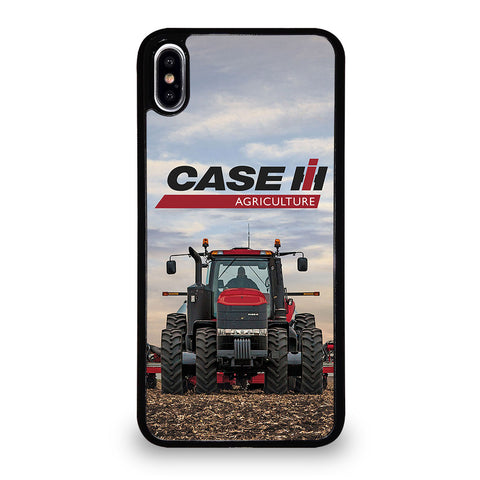 INTERNATIONAL HARVESTER TRACTOR 1 iPhone XS Max Case Cover