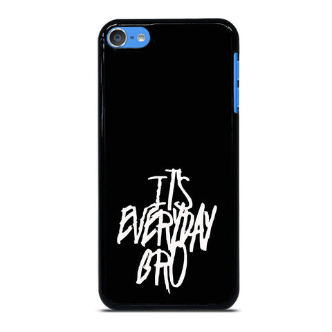 IT'S EVERYDAY BRO JAKE PAUL 1 iPod Touch 7 Case Cover