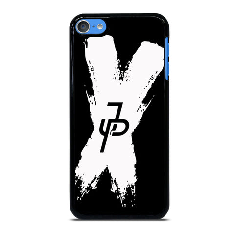 JAKE PAUL JP CROSS 1 iPod Touch 7 Case Cover