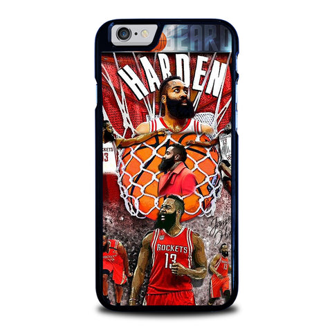 JAMES HARDEN COLLAGE iPhone 6 / 6S Case Cover