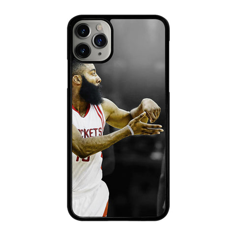 JAMES HARDEN 13 iPhone 11 Pro Max Case Cover