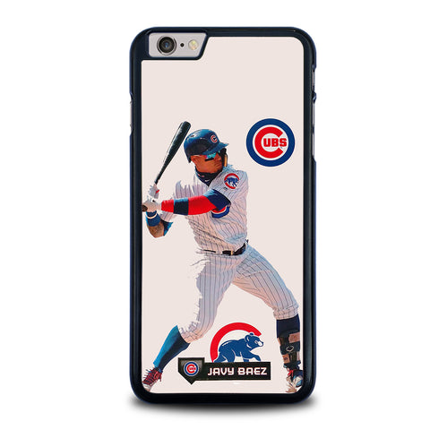 JAVIER BAEZ THE CUBS iPhone 6 / 6S Plus Case Cover