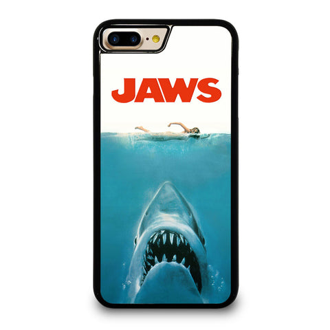 JAWS SHARKS iPhone 7 / 8 Plus Case Cover