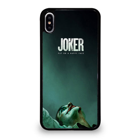 JOKER 1 iPhone XS Max Case Cover