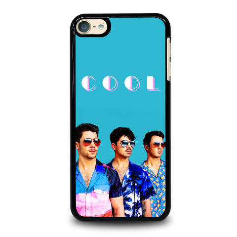 JONAS BROTHERS COOL iPod Touch 6 Case Cover